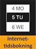 Här ser du en liten bild som visar att BestDrive erbjuder internetbokning.