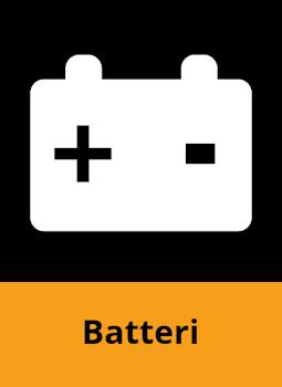 Byta Batteri hos BestDrive