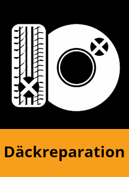 Däckreparation Best Drive